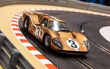 Scalextric C3951,Ford GT MKIV - Le Mans 24Hrs 1967