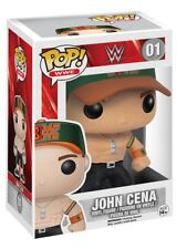 Funko - POP WWE: John Cena Never Give Up Vinyl Action Figure New In Box
