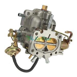 2 Barrels Carburetor For Dodge Plymouth C2 BBD 273 318 ENGINE CARTER 1966-1973