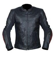 Amrok Motorbike Leather Jacket