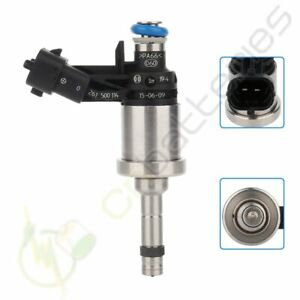 Fuel Injector For GMC Acadia Chevrolet Traverse Cadillac STS Buick Lacrosse 3.6L