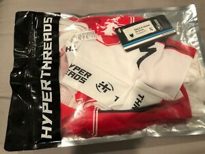 New with Tag Stanford University Cycling Team Bib Shorts