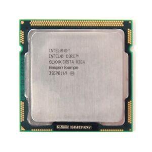 Intel Pentium G6950 Slbms 2.80GHz 3MB Socket/Socket LGA1156 Dual Processor CPU