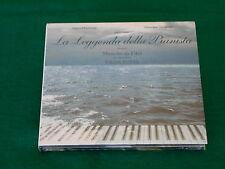 Ennio Morricone – La Leggenda Della Pianista