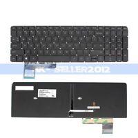 for HP Envy TouchSmart m6-k001xx m6-k012dx m6-k015dx k025dx US Keyboard Backlit