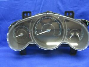 2010 Chevrolet Malibu LT Speedometer Instrument Gauge Cluster PN 20930868