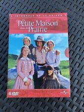 Coffret DVD / La Petite Maison dans la prairie Saison 2