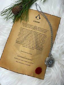 Credo Assassins Creed