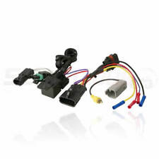 Polaris Slingshot Scosche Stereo Harness w/Backup Camera Integration (2015-17)