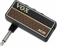 VOX / Amplug AC30 G2 Battery Operated Headphone guitar amplifier