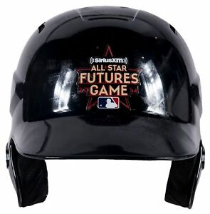 Rare 2014 Corey Seager Rookie Game Used All Star Game Helmet MLB Authenticated