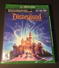 Disneyland Adventures (XBOX ONE) NEW