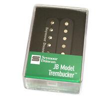 Seymour Duncan TB-4 JB Black Trembucker Bridge Pickup 11103-13-B
