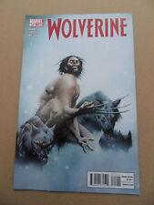 Wolverine (vol 4) 15 . Marvel 2011 . VF - minus