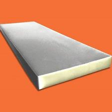 "2/""x24/""x80/"" Medium Density Foam Rubber Replacement Cushion"