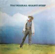 Taj Mahal: Giant Step/De Ole Folks At Home - as new CD (2003)