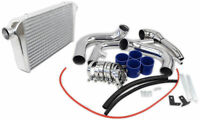 """Front Mount Large Intercooler 3/""""I//O 31x12x4 Mustang Camaro Neon Supra S13 14 15"""