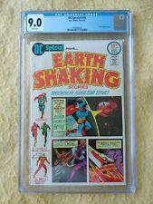 DC Special 18 Bronze Age Superman Flash Green Lantern Shazam! CGC 9.0!