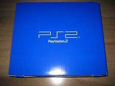 Playstation 2 Original Blue Box Sony PS2 Factory Sealed Flawless