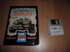 Gaming pc m1 tank platoon disc 3 1/2 mint. Erbe. spanish. kixx xl