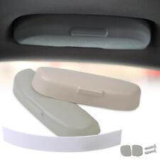 Car Sunglasses Holder Glasses Case Cage Storage Box pour VW Audi Toyota Mazda rt