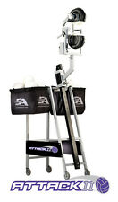 Attack 2 volleyball pitching machine by sports attack