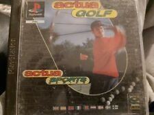 Actua Golf, Good PlayStation, Playstation Video Games
