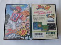 New ! Famista 91 / FC NES Nintendo Famicom software Japanese version