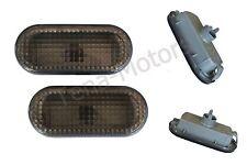 Set 2x Laterale Affumicato Luce Marcatore Indicatori Per VW Golf Polo Caddy T5 SHARAN Fox