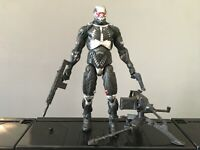 "Crysis 2 Nomad Nanosuit Action 3.75"" Action Figure Gamestars"