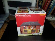 OO Gauge Hornby R9859 Skaledale Village General Store model railway Building