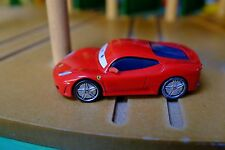 *New* Disney Pixar Cars Diecast FERRARI F430 1:55 US SELLER Fast Shipping