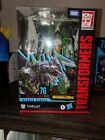 Hasbro Transformers Studio Series 76 Voyager Bumblebee Thrust 6.5\