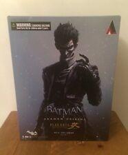 Play Arts Kai Arkham Origins No4 Le Joker Action Figure (DC Comics) (pas Neca)