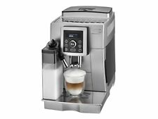 Delonghi ECAM23460S Compact Fully Automatic Coffee Machine- Silver -RRP $1499.00