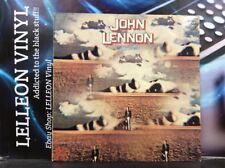 John Lennon Mind Games LP Album Vinyl Record MFP50509 YEX927/8-3 Pop 70's