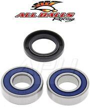 Front Wheel Bearings TTR250 99-06 Yamaha ALL BALLS 25-1059 NewFreeShip