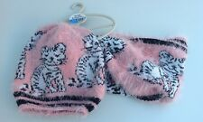 Next girls hat and snood set age 3-4 years