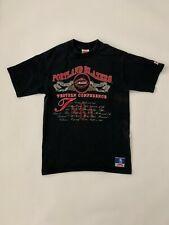 Vintage 1990's Portland Trailblazers Nutmeg - Shirt Large