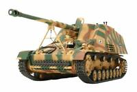 TAMIYA 1/35 German Self-Propelled Heavy Anti-Tank Gun Nashorn Model Kit NEW