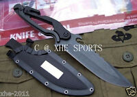 SR18 Pig Sticker Hunting Camping Survival Military Tactical Knife Multi Tool