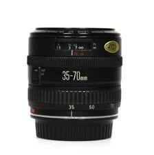 Canon EF 35-70/3.5-4.5