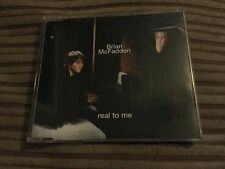 Brian McFadden - real to me cd
