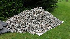 Granitpflaster Pflastersteine Natursteine Granit ca. 4-7cm Natursteinpflaster