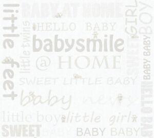 A.S. Création Little Stars 35847-1