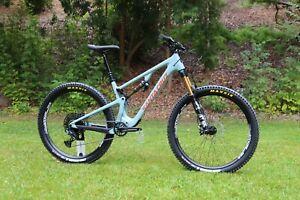 "2020 Santa Cruz 5010 CC - Carbon Mountain Bike 27.5"" -  SRAM Eagle, FOX Factory"