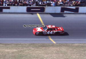 TERRY LABONTE - NASCAR- DAYTONA- 1983  - Original 35mm Color Slide
