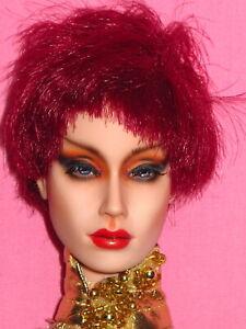 "SuperFrock SuperDoll Sybarite - Sinatra 16"" Resin BJD Fashion Doll"