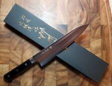 Takamura Migaki 210mm Gyuto Japanese Chef's Knife - VG10 Stainless Steel