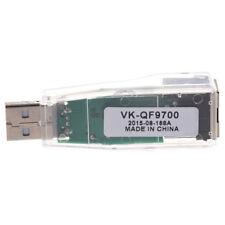 Adaptador USB 2.0 Ethernet 10/100 Red LAN RJ45 B3Z3